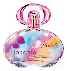 <b>Salvatore Ferragamo</b> Incanto Shine — женские духи ...