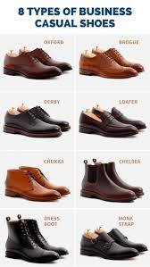 8 Best Business <b>Casual Shoes</b> for <b>Men</b> [<b>2020</b> Guide] - The Modest ...