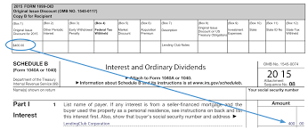 lending club and prosper tax information for lend academy lending club taxes