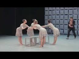 Мужчины и <b>женщины</b> / Театр им. Евгения Вахтангова ...
