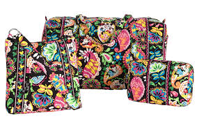 Disney Vera Bradley from Disney Parks Blog