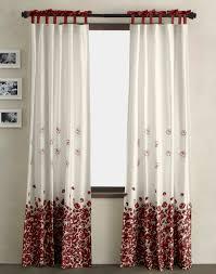 door curtain panels curtains