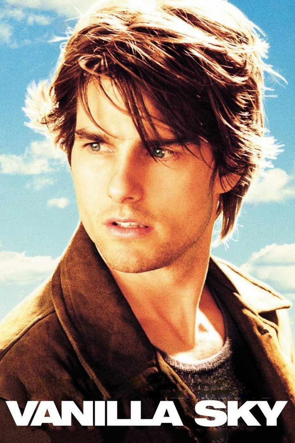 Vanilla Sky (2001) Hindi DD5.1 Dual Audio BluRay 480p | 720p
