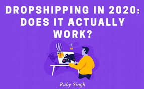 <b>Dropshipping</b> in <b>2020</b>: Does it Actually Work? - ReadWrite