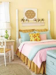 bedroom ideas nook striped bedding