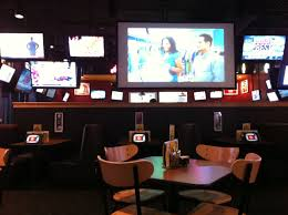 ordering retail technology trends a buffalo wild wings