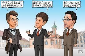 Image result for andrej plenkovic karikature