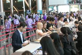 <b>Jewellery</b> & <b>Gem</b> WORLD Hong Kong