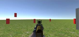 changing camera position to shoot through scope on gun unity answers now if i were to just toggle the second camera on and turn the main camera off this would work splendid but it s not very ideal