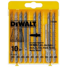 <b>Пилки</b> и <b>наборы</b> для электролобзиков DeWALT — купить на ...