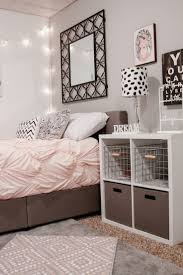 teen girl bedroom ideas and decor bed girls teenage bedroom