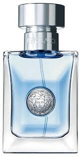 <b>Туалетная</b> вода Versace <b>Versace pour Homme</b> — купить по ...