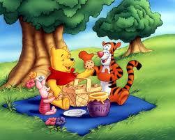 Winnie The Pooh Wallpaper Unik Lucu