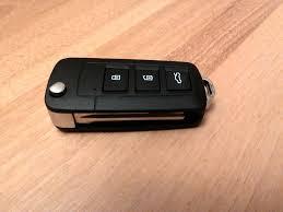Выкидной <b>ключ</b> вместо родного <b>ключа</b> и <b>брелока</b> — <b>Toyota</b> ...