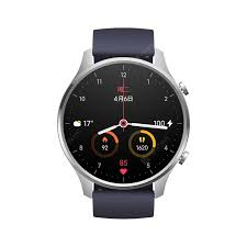 Xiaomi <b>Smart Watch</b> Color NFC 1.39 inch AMOLED GPS Fitness ...