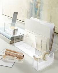 shop home office choose from a huge selection of home office business card holders desktop organizers pencil holders chair mats desk sets bathroomlovely lucite desk chair vintage office clear