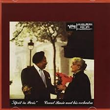 <b>Count Basie</b> - <b>April</b> In Paris (VME - Remastered) - Amazon.com Music