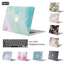 <b>MOSISO Colorful Laptop Case</b> For Macbook Air 11 13 Pro 13.3 15.4 ...