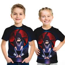 <b>Anime kakashi tshirt Boys</b> Girl 3D t shirt Naruto cosplay Sweatshirts ...