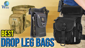 6 Best Drop Leg Bags 2017 - YouTube