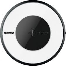 Беспроводное <b>зарядное устройство Nillkin</b> Magic Disk 4 black ...