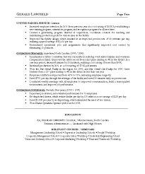 operations manager resumes samples cipanewsletter operations manager resume sample best resume example