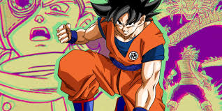 <b>Dragon Ball</b> Super's Universe 7 May Have a New Greatest Warrior