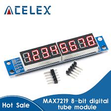 top 9 most popular max7219 <b>digital</b> display brands and get <b>free</b> ...