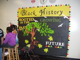 black history month classroom door conversation starters high black history month ideas