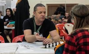 <b>Рынок настольных игр</b>: интервью с Александром Мироновым ...