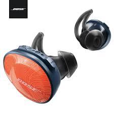 <b>Bose SoundSport Free</b> True Wireless Bluetooth Headphones <b>TWS</b> ...
