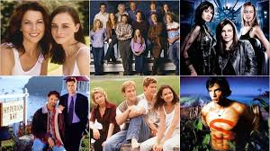 Image result for wb teen series 1997
