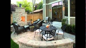 patio outdoor design