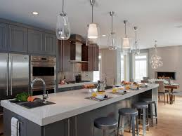 modern kitchen blue lighting awesome modern kitchen lighting