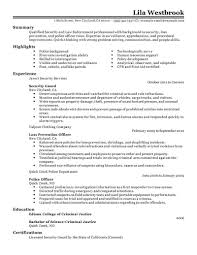 sample police officer resume sample police officer resume makemoney alex tk