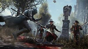 Image result for Assassin's Creed (2016)
