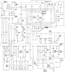 1997 ford ranger headlight wiring diagram schematics and wiring on simple 4 headlight wiring diagrams