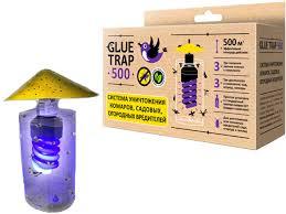 Средство защиты от мух Glue Trap 500 - Агрономоff