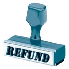Refund of CENVAT Credit