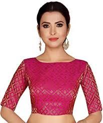 Amazon.in: ₹500 - ₹750 - <b>Blouses</b> / Ethnic Wear: <b>Clothing</b> ...