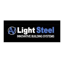<b>AV</b> Light <b>Steel</b> CC | Top Empowerment