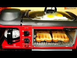 <b>Nostalgia</b> 3 <b>in</b> 1 Breakfast Station Review and Demo - YouTube