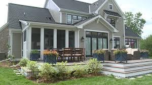 Luxury bhg home plans    plan better homes  Innovation house