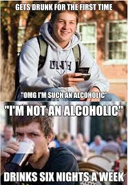 Lazy College Senior | WeKnowMemes via Relatably.com