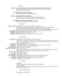 resume enlish teacher resume english teacher