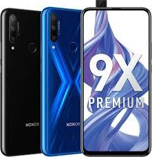 Обзор <b>смартфона Honor 9X Premium</b> (STK-LX1)