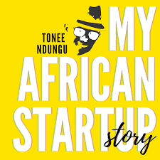 My African Startup Story