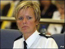 PSNI Deputy Chief Constable Judith Gillespie. Acting Chief Constable Judith Gillespie said the dissident threat was severe - _46369534_007887031-1