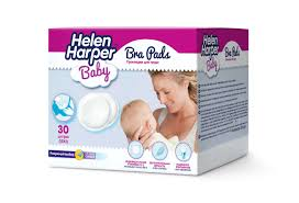 Купить <b>Прокладки</b> для <b>груди Helen</b> Harper Bra Pads, 30 шт с ...