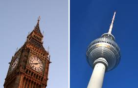 the local s news in english london vs berlin which is the better capital city